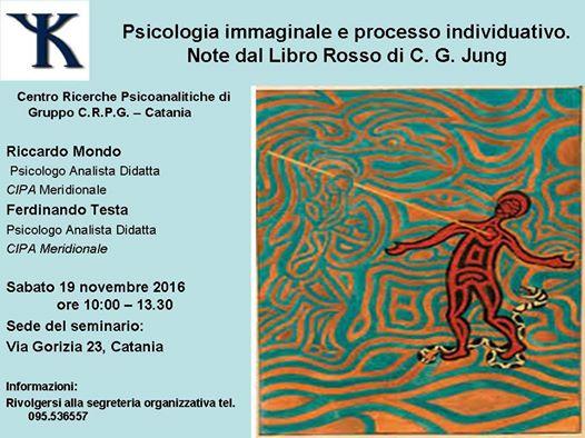 Psicologia immaginale e processo individuativo
